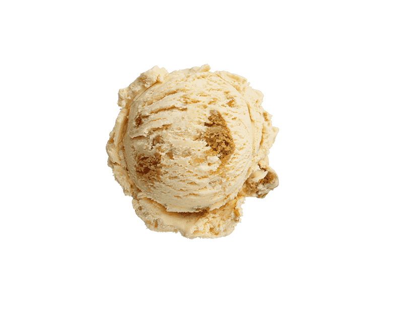Kapiti Gingernut Ice Cream