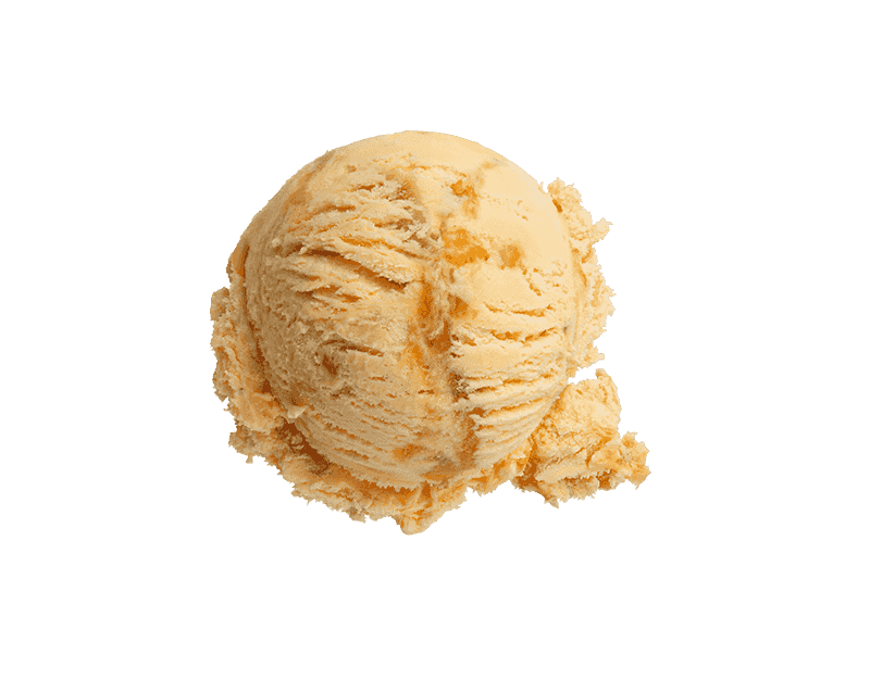 Kapiti Summer Nectarine Ice Cream