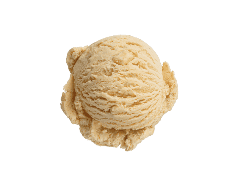Kapiti Spicy Apple Crumble Ice Cream